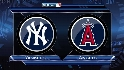 Recap: NYY 4, LAA 5