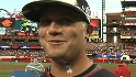 Tosoni wins Futures Game MVP