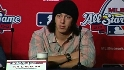 Lincecum to start for the NL