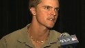 Greinke on his turnaround