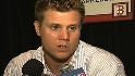 Papelbon talks about Rivera