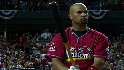 Pujols&#039; first round