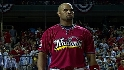 Pujols&#039; second round