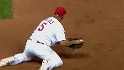 Pujols&#039; glovework