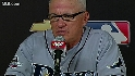Maddon discusses 4-3 win