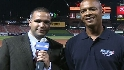 MLB.com chats with Carl Crawford