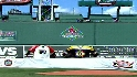 &#039;10 NHL Winter Classic at Fenway