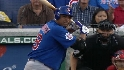 Zambrano&#039;s two-run double