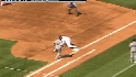 Escobar&#039;s sliding stop