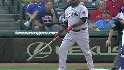 Ortiz's RBI double