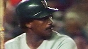 Jim Rice enters the Hall of Fame