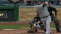 McGehee's two-run homer