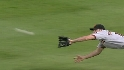 Schierholtz's diving catch