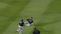 Pagan's sliding catch