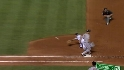 Winn's RBI single