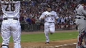 Coste&#039;s game-tying double