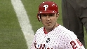 Utley&#039;s RBI single