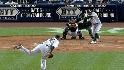 Crosby's RBI single