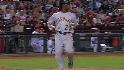 Jones&#039; two-run double