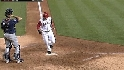 Figgins' RBI single