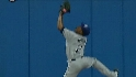 Upton&#039;s leaping catch