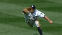 Gardner&#039;s diving catch