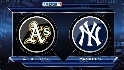 Recap: OAK 6, NYY 4