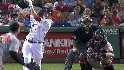 LaRoche's two-run homer