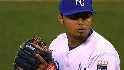 Soria&#039;s six-out save