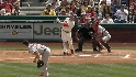 Utley&#039;s two-run homer