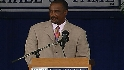 Jim Rice&#039;s induction speech