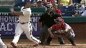 Ibanez&#039;s two-run blast