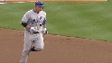 Butler's two-run blast