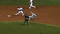 Rays' key double plays