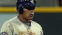 Cabrera tears up the basepaths