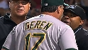 Geren's ejection