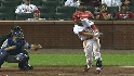 DeRosa&#039;s three-run jack