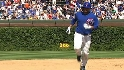 Blanco&#039;s solo homer
