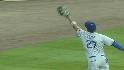 Kemp&#039;s leaping catch