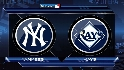 Recap: NYY 6, TB 2