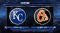 Recap: BAL 7, KC 3