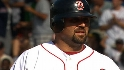 Varitek's clutch day