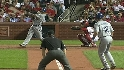 Furcal's two-run double