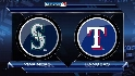 Recap: SEA 1, TEX 7