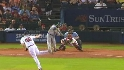 Ethier&#039;s three-run homer