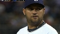 Mujica's scoreless relief