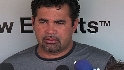 Guillen on Peavy's BP session