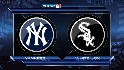 Recap: NYY 8, CWS 5