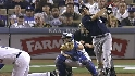 Braun&#039;s three-run blast