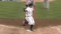 Everett's RBI double